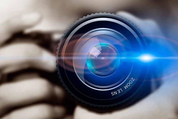 Como medir la luz en fotografia