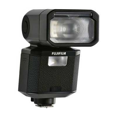 Flash Fujifilm EF-X500 en promoción