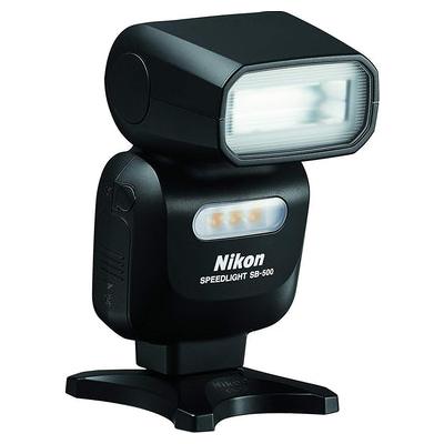 Flashes Nikon baratos