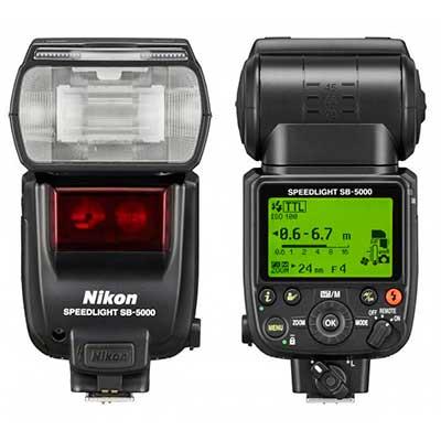 Compra tu flash Nikon en nuestra tienda online