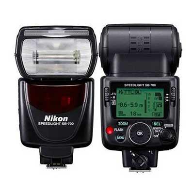 Oferta en flashes Nikon
