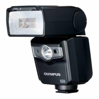 Compra tu flash Olympus al mejor precio en nuestra tienda online