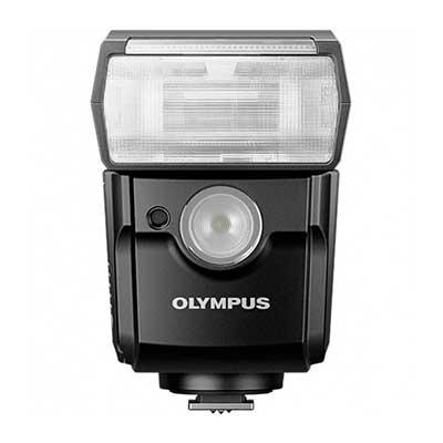 Los flashes Olympus más baratos y en oferta
