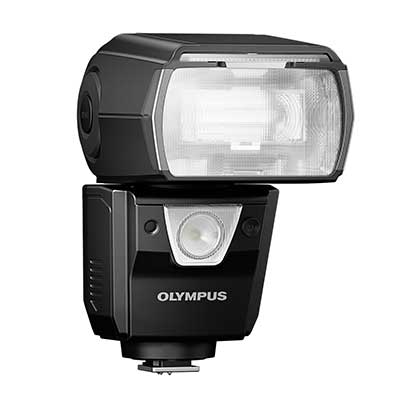 Lee las opiniones sobre los flashes Olympus antes de comprar