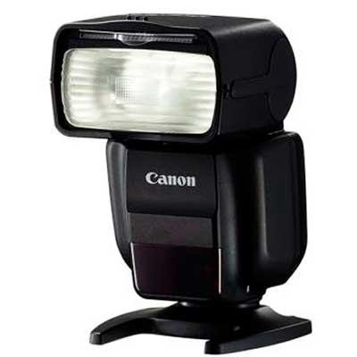 Flash externo Canon Speedlite 430EX III-RT. El mejor relación calidad - precio