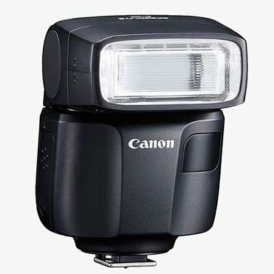 Comprar flash para Canon