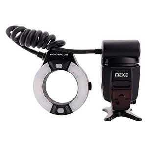 Comprar flash para macrofotografía en promoción