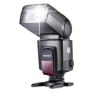 Comprar flash de mano para Canon barato