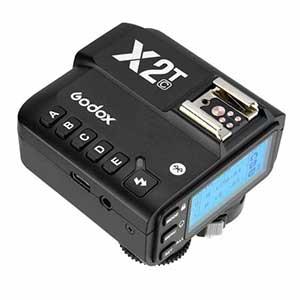 Wireless Flash Trigger a buen precio