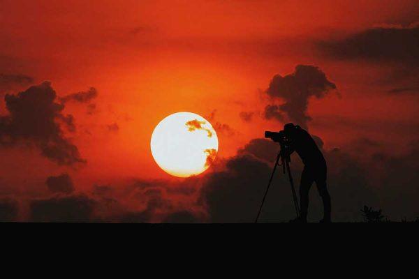 Cómo lograr imágenes impresionantes con luz natural
