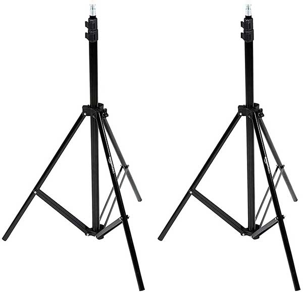 accesorios para iluminacion fotografica