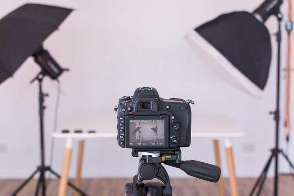 Tecnicas de iluminacion en fotografia de estudio y de exteriores